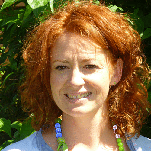 Sandra Salomon